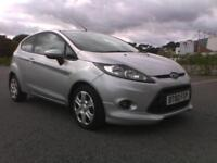 Ford Fiesta 1.25 ( 82ps ) 2010 Edge 46,000 miles