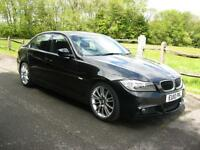 BMW 320 2.0TD d M Sport Business Edition Pro Navigation, Heated Leather Seats