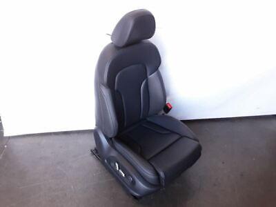 13-17 AUDI Q5 Passenger Right Front Seat S-Line