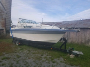 26.5ft Cruisers holiday