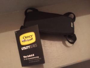 New Otter Box Latch II with case.