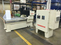 CNC ROUTER 3 AXIS THERMWOOD  CARTESIAN 5-36