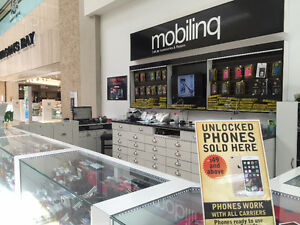 Mobilinq Cell phone Repair / Unlock/Accessories Devonshiremall
