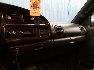 2001 Dodge Power Ram 2500 Pickup Truck North Shore Greater Vancouver Area image 8