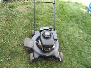 MTD Lawnmower