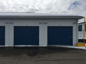 Self Storage Unit Available for Rent - Sexsmith Self Storage