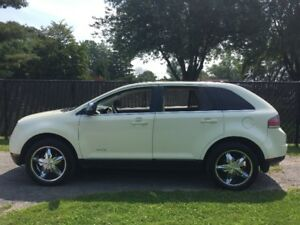 Lincoln MKX 2008, 4x4 full, mags 20pcs. $6995.