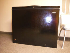 Chest Freezer Kenmore Black