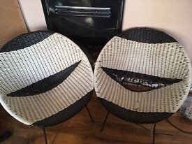 1960s chairs original