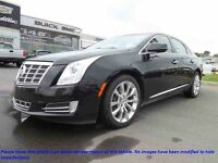 2015 CADILLAC XTS AWD, NAVIGATION, ULTRAVIEW