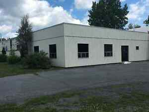 Commercial Space Available, 750-12,000 sq ft units Cornwall Ontario image 2
