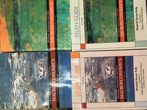 Selling Psychology, Accounting, and Economic Books
