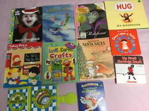Children's Gently Used Books $1 each Windsor Region Ontario image 2