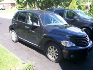 2010 PT Cruiser $4000 Certified. BLUETOOTH.