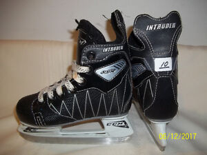 Youth Size 10 Skates (Two Pairs)