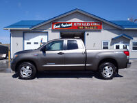 2008 Toyota Tundra 4x4 Peterborough Peterborough Area Preview