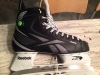 Patins Rebook XT comp pump Skates