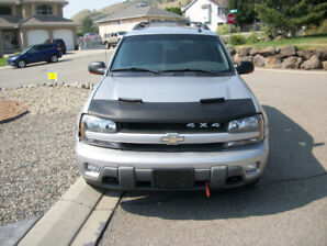 2004 Chevy Trailblazer LT Ready For Sale