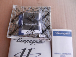 Campagnolo Chorus 11 speed Chain  NEW