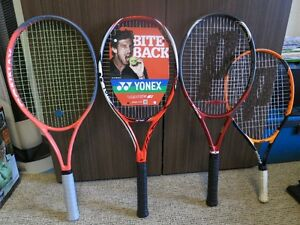 FS: Tennis Racquet (s) (from $20-$40, make offer on Agassi model