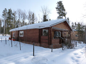 NEW TO THE MARKET- 9 Teslin Cottage- REALTOR® Felix Robitaille