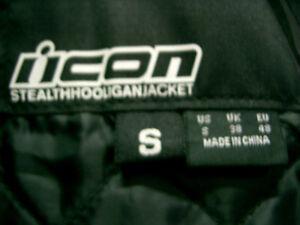 Men's icon jacket in small    recycledgear.ca Kawartha Lakes Peterborough Area image 4