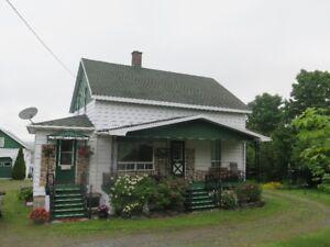 Maison à vendre à St-Odilon