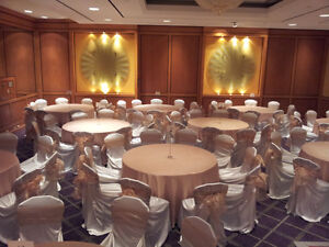 Chair Cover And Linen Rentals Afford More With Us