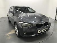 BMW 1 Series 118d SE 5dr