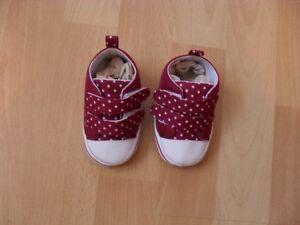 espadrille et sandale b.b.fille