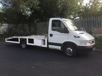 Iveco Daily Recovery - 2.8 - 16 FT Body - LED Ligts - Very Reliable