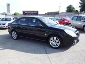 Vauxhall/Opel Vectra 1.8i VVT ( 140ps ) Exclusiv 5 Door Hatch Back