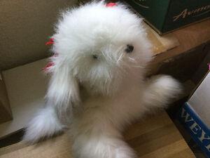 Large Stuffed Dog