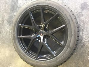 "Set of 4 - RAC R02 Wheels 20"" with 5x1.30 bolt pattern"
