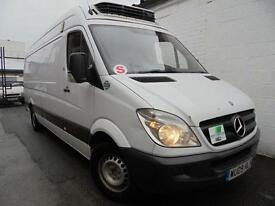 Mercedes-Benz Sprinter 311 CDI / 2.1 TD / FRIDGE FREEZER / LWB / SLEEPER UNIT