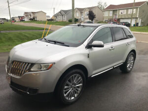 2012 LINCOLN MKX ***for sale or trade***