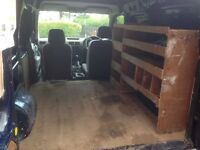 Ford transit connect t200 18 diesle