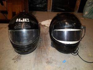 Skidoo Helmets