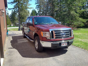 2010 Ford F150 Supercrew **New MVI**