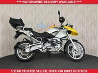 BMW R1200GS R 1200 GS 04 GOOD EXAMPLE 12 MONTH MOT 2004 04