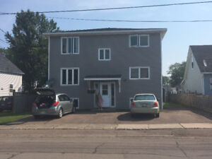NON-SMOKING Newly renovated 3 Bedroom BASEMENT apartment