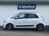 2016 Renault Twingo 0.9 TCE Dynamique S 5dr [Start Stop] 5 door Hatchback