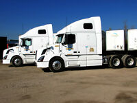 AZ Truck Driver in Alberta? Immediately Hiring in Ontario!