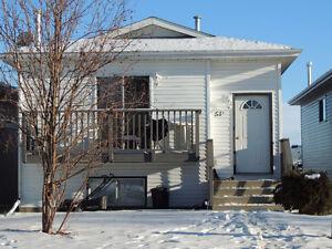 Full Duplex - Investment Property - 51 Hangingstone, Lacombe, AB