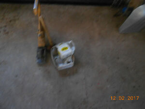 Hardwood Flooring Nailer