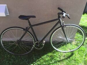 Fixed gear/single speed bike