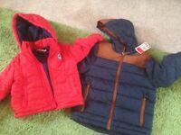 18-24m coats