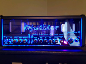 Hughes and kettner grand meister36