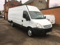 Iveco Daily S Class 3.0TD ( IV ) 35S18 LWB Extra long