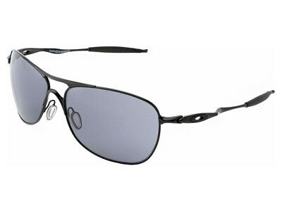 Oakley Crosshair Sunglasses OO4060-18 Polished (Crosshair Oakley Sunglasses)